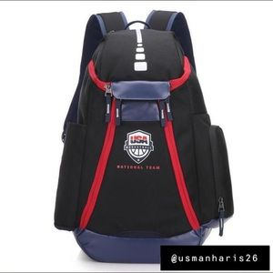 Nike Elite Backpack Special USA Basketball Edition